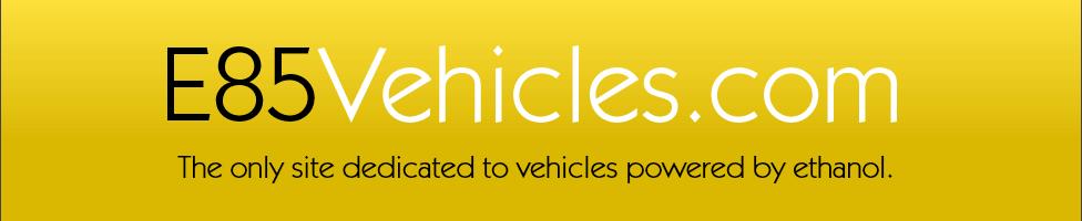 E85 Vehicles